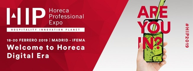 HIP HORECA PROFESSIONAL EXPO